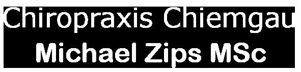 Chiropraktik Chiemgau